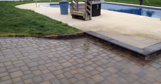 Drainage & Landscaping company serving New Jersey